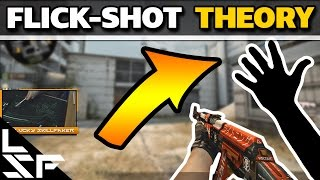 Video FLICK-SHOT THEORY - Noob to Pro Tips download MP3, 3GP, MP4, WEBM, AVI, FLV Januari 2018