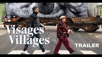 Visages Villages (Trailer) - Sortie/Release : 05/07/2017