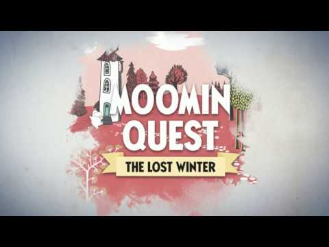 Moomin Quest: Tap For Pc - Download For Windows 7,10 and Mac