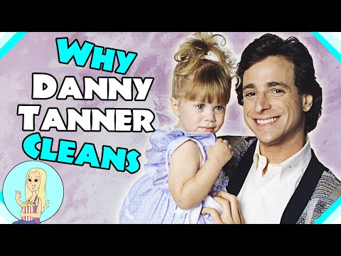 The Psychology Of Danny Tanner    Full House Theory - The Fangirl