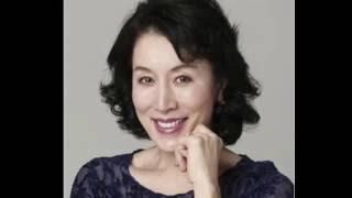 清水ミチコと高畑淳子.