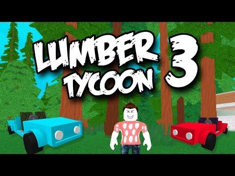 LUMBER TYCOON 3 w/ImaFlyNmidget