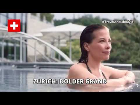 Top 10 Luxury Hotels In Switzerland
