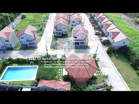 Berkely Residences Pampanga, Affordable House and Lot for sale near SM Pampanga, Single Detached