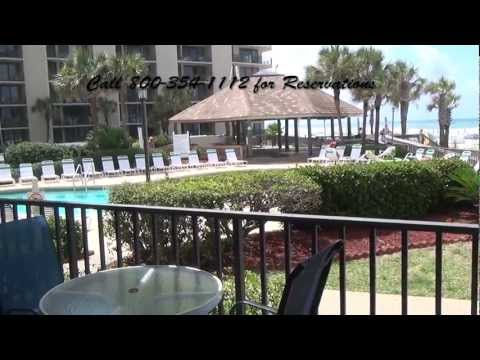 Summerhouse Unit 114C Panama City Beach Vacation Condo Rental