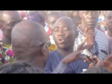 Message De Thione Seck relayé par Mapenda Seck et réaction de Me Abdou Diaby Kane