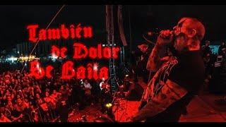 Sekta Core Tambien De Dolor Se Baila VIDEO OFICIAL