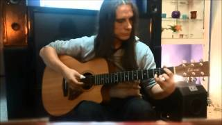 Carrie - Fingerstyle Guitar - Europe