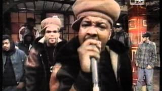 Run DMC - Beats to the rhyme Live at YO MTV Raps