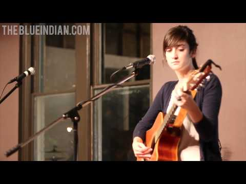 Molly Parden - Like a Feather (Live @ The 567)