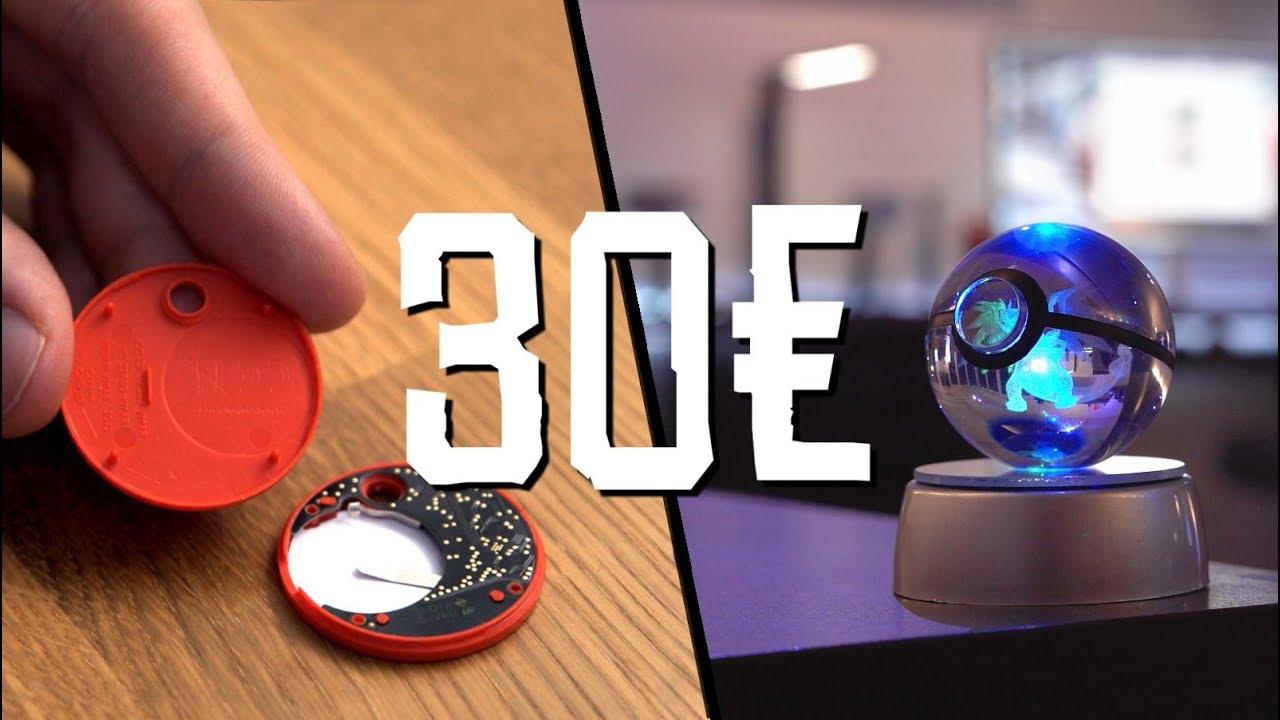 gadgets tot 10 euro