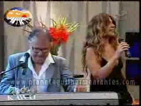 Guilherme Arantes e Elba Ramalho - De volta pro aconchego
