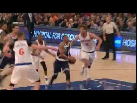 NBA Basketball Promo
