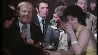 1970s Fashion Comedy Club Audience 1970#39s England Documentaries report 1975
