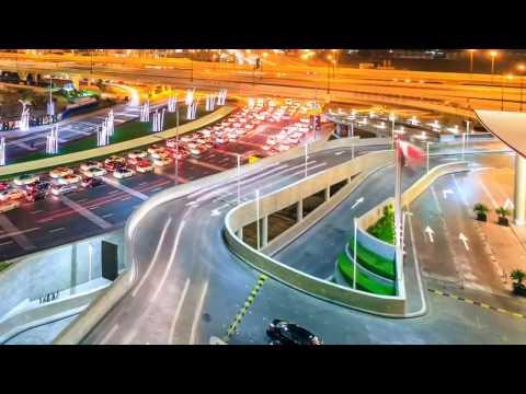 OAЭ. United Arab Emirates