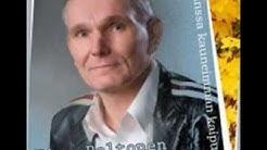 Timo Peltonen - Kanssa kauneimman kaipuun