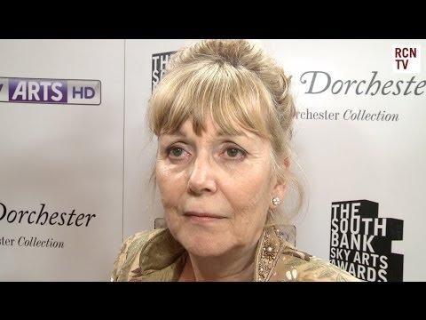 Kate Atkinson   Life After Life  South Bank Sky Arts Awards 2013