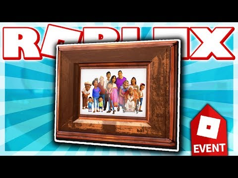 HOW TO GET THE COCO FAMILY PORTRAIT!! (ROBLOX COCO EVENT - Scuba Diving At Quill Lake)