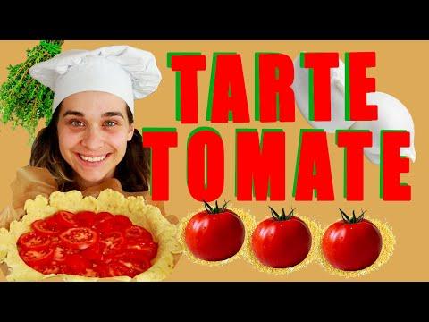 une-tarte-a-la-tomate---cÉline-cuisine