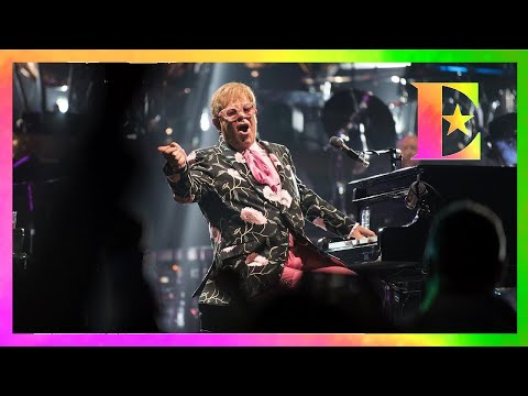 Elton John - Farewell Tour Highlights | September 2018