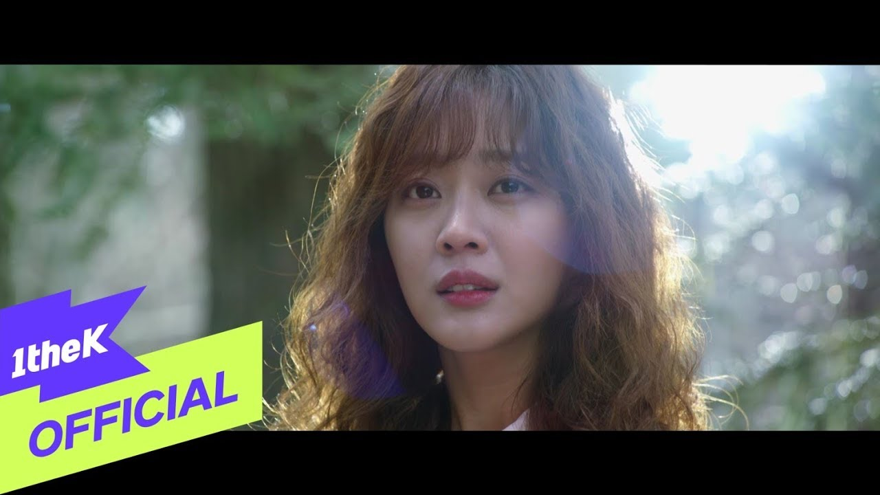 [MV] LUNA(루나) _ Take Me Now (Forest(포레스트) OST Part.1)