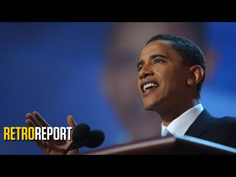 Lessons from the 2004 Democratic Convention: Obama's Speech| Retro Report