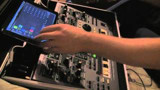 aBeS - Touch The Clouds (Roland MC-505 + Ipad + Genome)