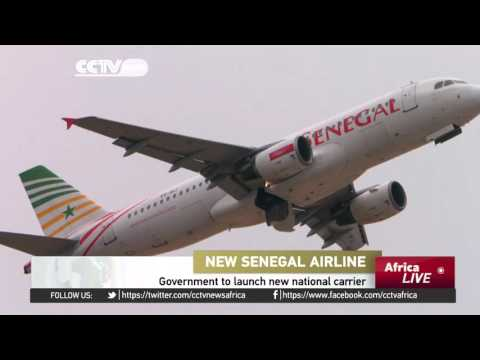 Senegal government to launch new national carrier