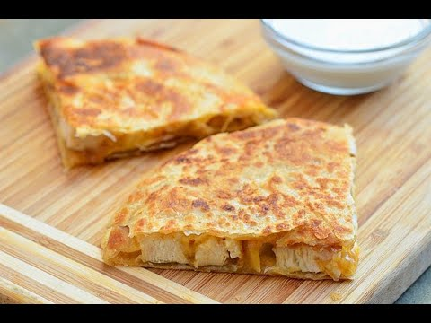 Quesadilla Recipe | ಕೆಸಡಿಲಾ  | Chandana Cookery