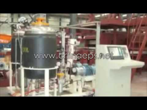 china-polyurethane-pu-sandwich-panel-making-production-line