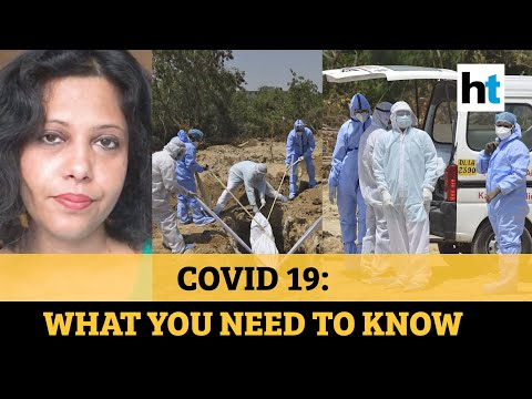 Covid-19: India crosses 2 lakh case mark, multiple layer masks better than single