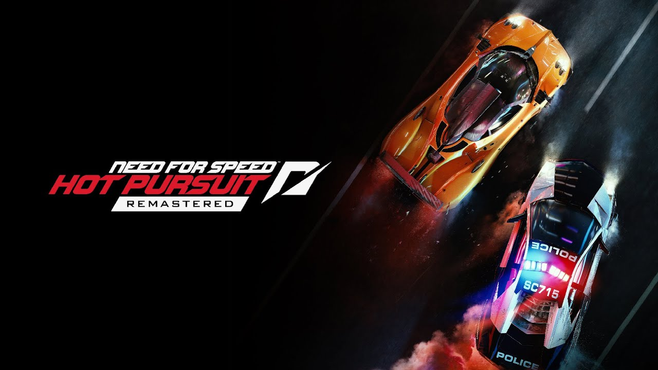 'Need for Speed Hot Pursuit' Is Returning Remastered and Better Than Ever