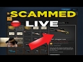 🔴 TOP 5 LIVE SCAMS YOU HAVEN'T SEEN BEFORE!