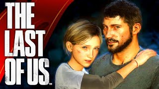 THE LAST OF US | 20 ANOS DEPOIS PARTE 01 | PUNITIVO GROUNDED