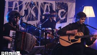 AUGSTUMĀ - DABASU DUROVYS LIVE @PAKAC PREIĻI