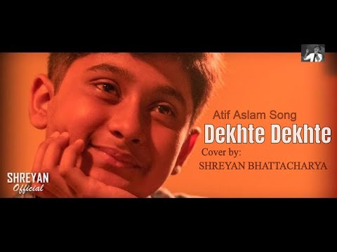 Dekhte Dekhte Full Video Song || Batti Gul Meter Chalu || By Shreyan Bhattacharya || Atif Aslam