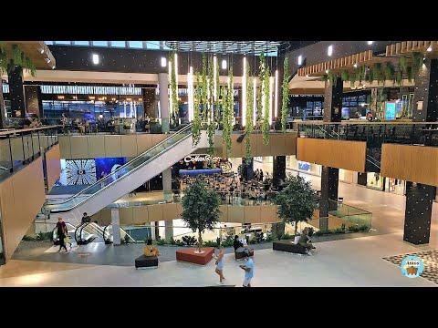 BEO Shopping Center - Belgrade   Serbia