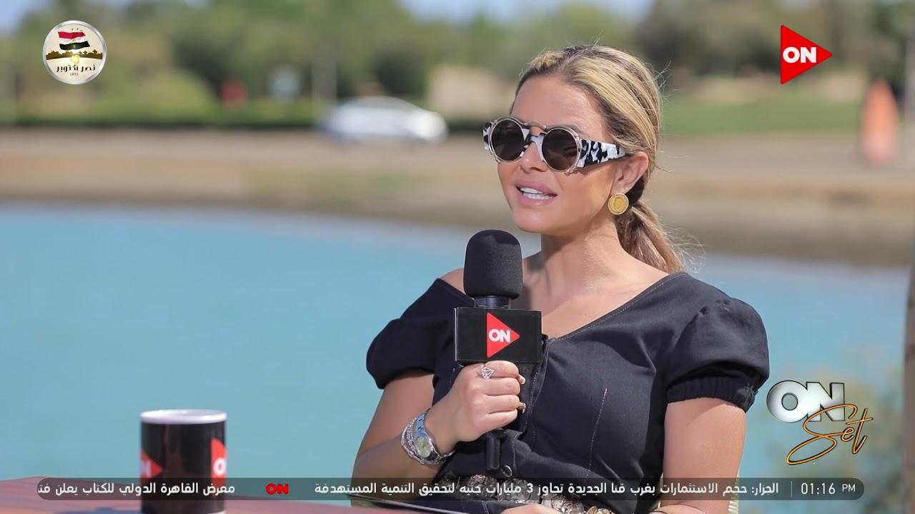 أون سيت - المخرج أحمد صالح يتحدث عن مراحل صناعة فيلم -الأنيميشن- وسر اعتماده على أسلوب الراوي  - نشر قبل 14 ساعة