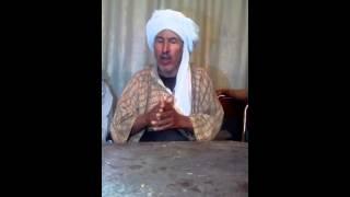 الشاعر الزياني ابراهيم المنيعي من ارفود.