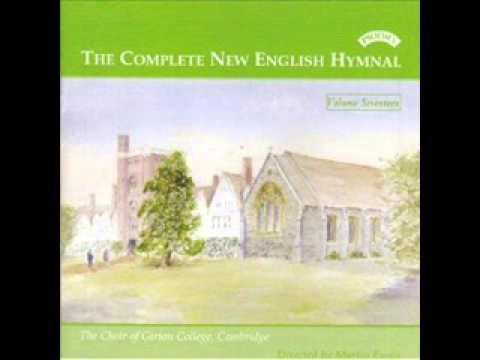 Sun of my Soul - Choir of Girton College Cambridge