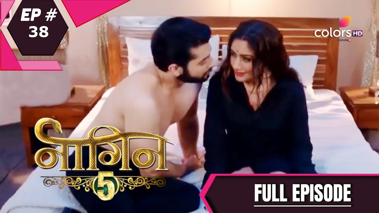 Download Naagin 5 - Full Episode 38 - With English Subtitles