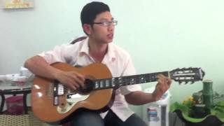 suy nghi trong anh guitar finger