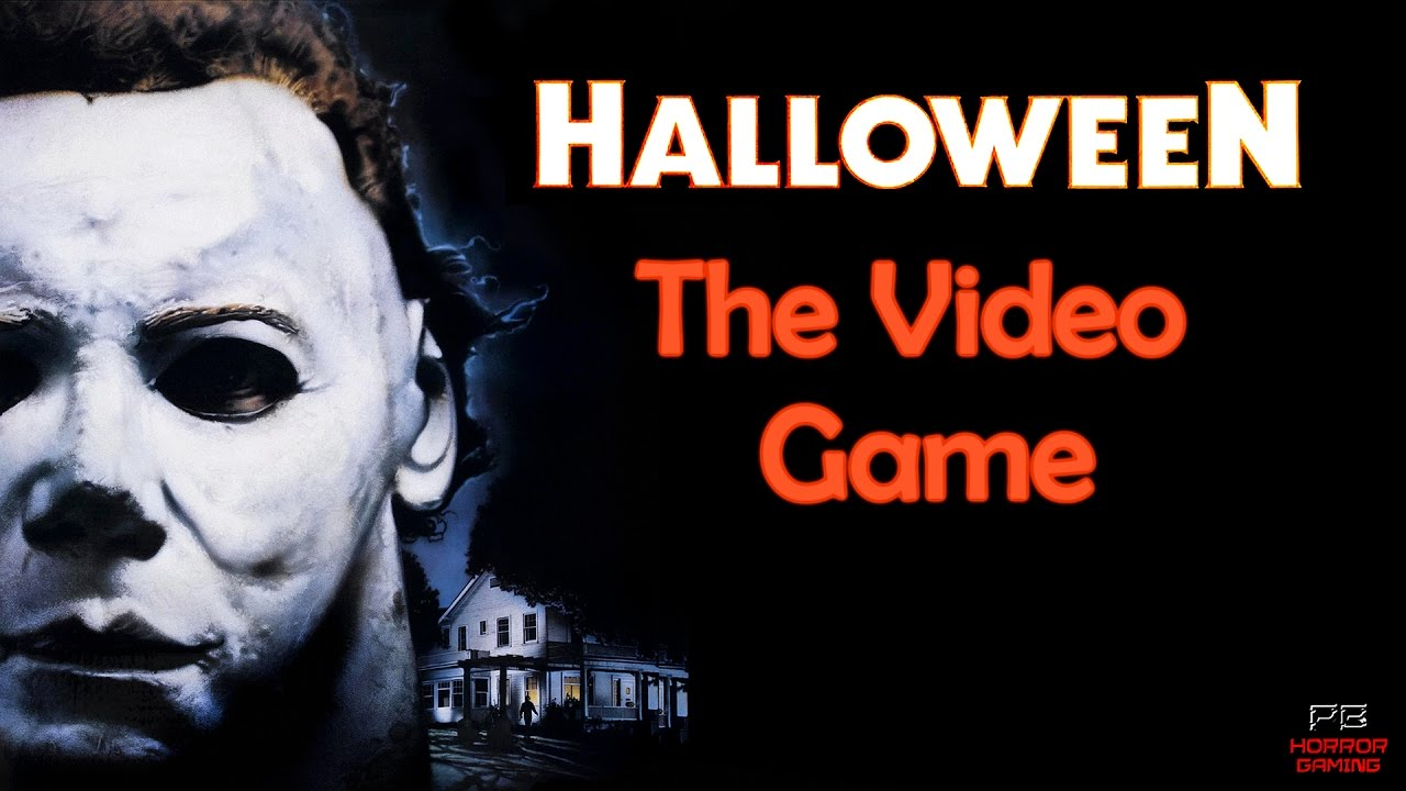 Halloween : The Video Game | Full Playthrough | Gameplay ...