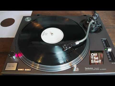 Max Graham – Backdraft (Original Mix) 2000, Hope Recordings – promo 015