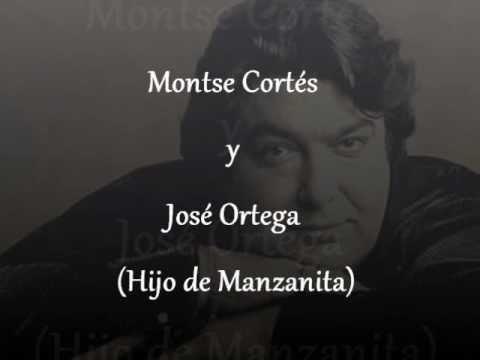 Tu Boca De Caramelo - Montse Cortés y José Ortega (Hijo Manzanita) NUEVO CD 2011