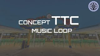 Concept Transportation and Ticket Center Area Music Loop | Symphony of the Future