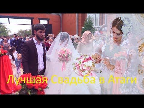 Новинка. Свадьба Муслима