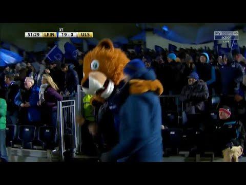 Guinness PRO14 Leinster vs Ulster: Match Highlights