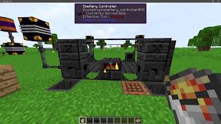 Sky factory 4 porcelain smelter