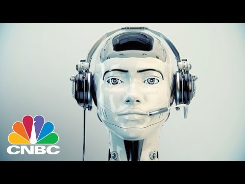 Avatar Robots Are Moving From Science Fiction To Science Fact | CNBC